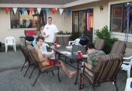 4th of july 2011 21