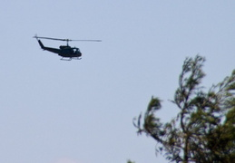 huey helicopter may 28th 2012 02