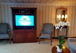 norway cruise 2017 13 pacific princess cabin8067 04