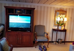 norway cruise 2017 13 pacific princess cabin8067 05