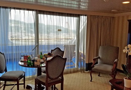 norway cruise 2017 13 pacific princess cabin8067 09