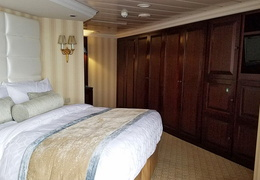 norway cruise 2017 13 pacific princess cabin8067 16