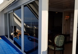 norway cruise 2017 13 pacific princess cabin8067 31