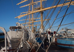 royal clipper bvi christmas 2016 barbados 27th 033