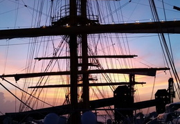 royal clipper bvi christmas 2016 leaving barbados 17th 18th 008