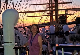 royal clipper bvi christmas 2016 leaving barbados 17th 18th 010
