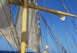 royal clipper bvi christmas 2016 leaving barbados 17th 18th 034