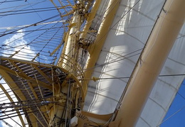 royal clipper bvi christmas 2016 leaving barbados 17th 18th 042