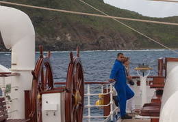 royal clipper bvi christmas 2016 sopers hole 20th 007