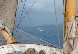 royal clipper bvi christmas 2016 sopers hole 20th 015