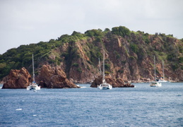 royal clipper bvi christmas 2016 sopers hole 20th 023