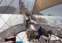 royal clipper bvi christmas 2016 sopers hole 20th 024