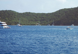royal clipper bvi christmas 2016 sopers hole 20th 025