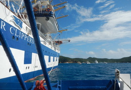 royal clipper bvi christmas 2016 sopers hole 20th 031