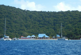 royal clipper bvi christmas 2016 sopers hole 20th 038