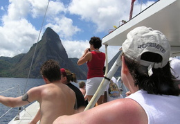 southern caribbean 2005 st lucia the pitons 034