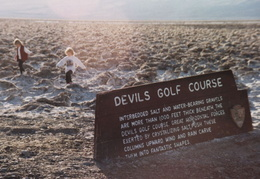death valley devils golfcourse 1