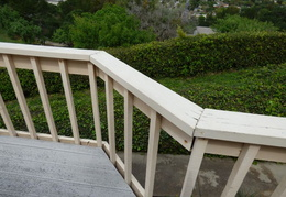 deck railing replacement 2015 04