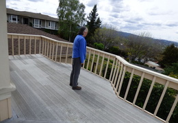 deck railing replacement 2015 12