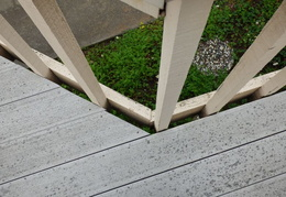 deck railing replacement 2015 25