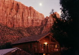 zion evening w cabin 008