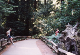 diane and peter muir woods 1988 03