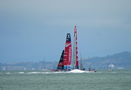 americas cup races july 2013 051
