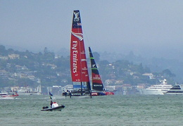 americas cup races july 2013 055