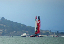 americas cup races july 2013 065