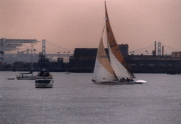 americas cup yachts 1992 24