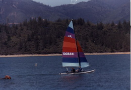 whiskeytown lake 1982 01