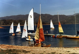 whiskeytown lake 1982 03