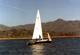 whiskeytown lake 1982 04