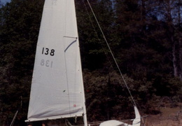 whiskeytown lake 1982 06