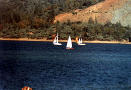 whiskeytown lake 1982 07