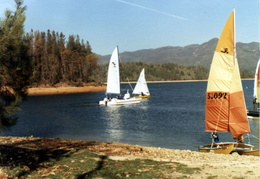 whiskeytown lake 1982 08