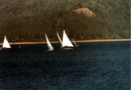 whiskeytown lake 1982 10