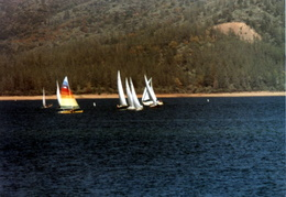 whiskeytown lake 1982 11