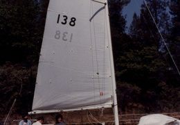 whiskeytown lake 1982 12