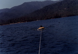 whiskeytown lake 1982 13