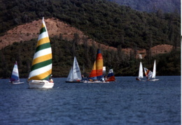 whiskeytown lake 1982 15
