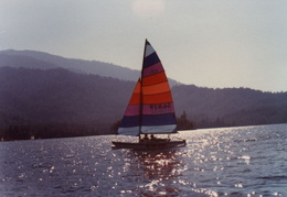 whiskeytown lake 1982 16