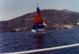 whiskeytown lake 1982 17