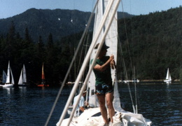 whiskeytown lake 1982 18