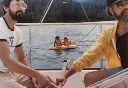 whiskeytown lake 1982 19