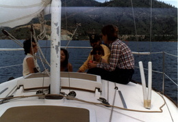 whiskeytown lake 1982 20