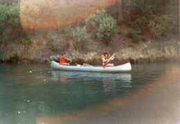 whiskeytown lake 1982 22