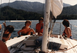 whiskeytown lake 1982 23