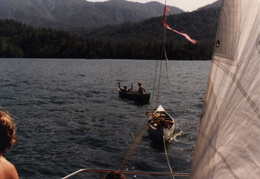 whiskeytown lake 1982 26