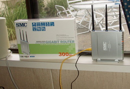 wireless router 0007